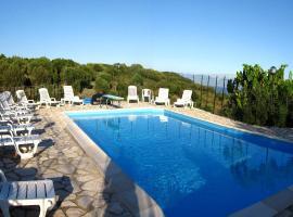 Seamoon Residence, hotel with pools in Marina di Camerota