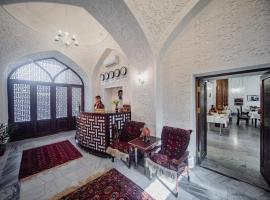 New Star Boutique hotel, hotel en Khiva