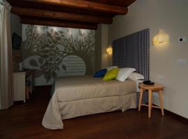 Il Falco E La Volpe, hotel near Fortress of Bard, Settimo Vittone