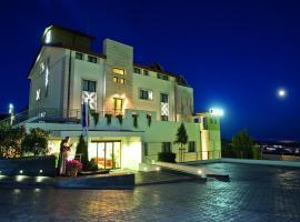 Hotel Vittoria, hotel in San Giovanni Rotondo