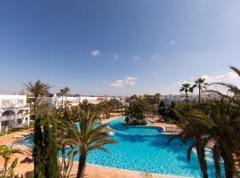 Hotel Cala d'Or Gardens, hotel a Cala d´Or