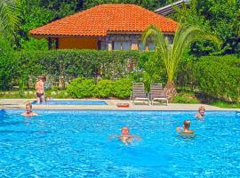 Cirali Hotel, отель в городе Чиралы