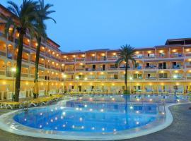 Bahía Tropical, hotel in Almuñécar