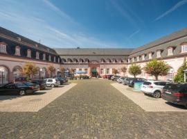 Schlosshotel Weilburg, hotel in Weilburg