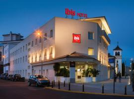 Ibis Sevilla, hotel in Seville