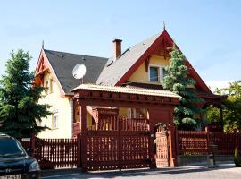 Kitti Panzio, hôtel à Mogyoród près de: Hungaroring Hungarian Grand Prix Circuit