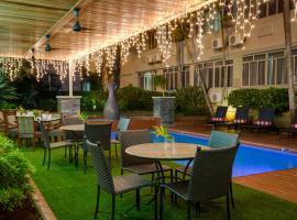 ANEW Hotel Capital Pretoria, hotel in Pretoria