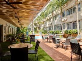 ANEW Hotel Capital Pretoria, hotel near UNISA, Pretoria