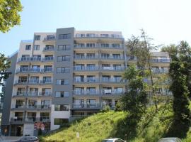 Дилов Апартаменти в Ялта комплекс, хотел близо до Център на Златни пясъци, Златни пясъци