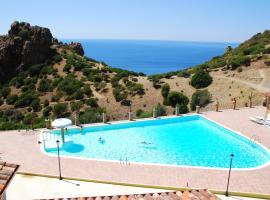 L'Incanto Tanca Piras, holiday home in Nebida
