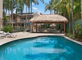 Clearwater Noosa Resort, resort in Noosaville