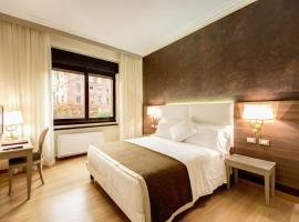 Hotel Romana Residence, hotel in Milan