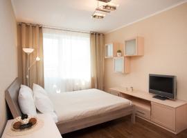 InnDays on Konkovo, hotel near Bitsa Park, Moscow