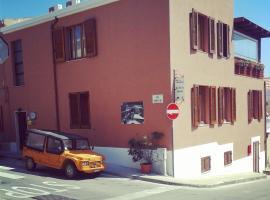 B&B Il Porto Vecchio, B&B in Stintino