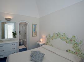 Villa La Tartana, hotel en Positano