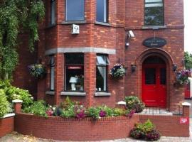 Ashling House Serviced Accommodation, homestay in Dublin