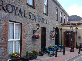 Royal Spa Hotel, Hotel in Lisdoonvarna