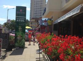 Атол Хотел, хотел в Слънчев бряг