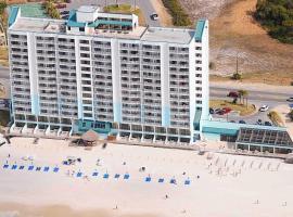 Landmark Holiday Beach, a VRI resort, Hotel in Panama City Beach