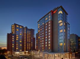 Homewood Suites by Hilton Halifax - Downtown, hotel in Halifax