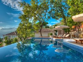 Guest House Harmonia: Sveti Stefan şehrinde bir otel