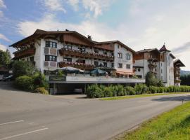Hotel Sonneck, Hotel in Kössen