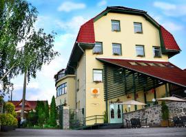 Hotel Restaurant Park, hotel din Miercurea-Ciuc