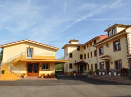 Hotel Alonso, hotel en Llanes