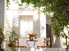 Aegean Village, apartment in Parikia