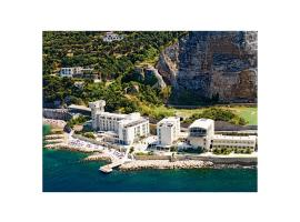 Towers Hotel Stabiae Sorrento Coast, hotel near Pompeii Forum, Castellammare di Stabia