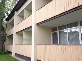 Concordia, guest house in Jūrmala