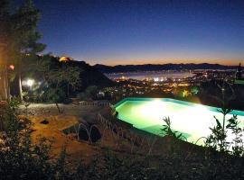 Dafnes Residence, pet-friendly hotel in Nafplio