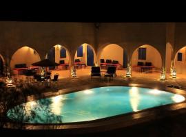 Hotel Riad Ali, riad in Merzouga