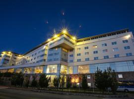 Hotel Jose Antonio Puno, hotel in Puno