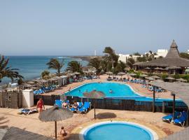 SBH Hotel Royal Mónica, hotel en Playa Blanca