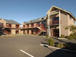 Best Western Dunedin, motel in Dunedin