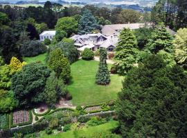 Milton Park Country House Hotel & Spa, country house in Bowral