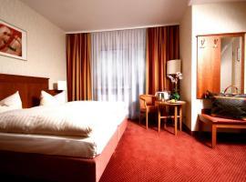 Hotel Wegener, hotel near Kunsthalle Mannheim, Mannheim