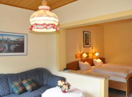 Landgasthof Venushof, Hotel in Bad Griesbach im Rottal