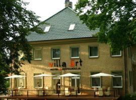Villa Art, homestay in Wałbrzych