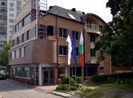 Елейт Плаза Хотел, хотел близо до Арена Армеец, София