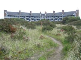 Grey Gull, apartment in Ocean Shores