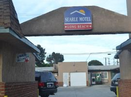 Searle Motel, motel in Long Beach