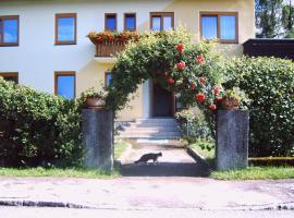 Gästehaus Margit Miklautsch, Ferienwohnung in Faak am See