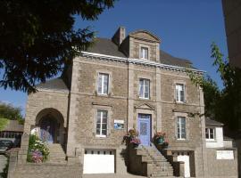 La Demeure aux Hortensias, hôtel  près de: Aéroport Dinard Bretagne - DNR