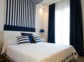 Hotel Nautilus, отель в Кальяри