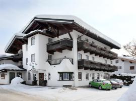 Villa Lisa, hotel in Kirchberg in Tirol