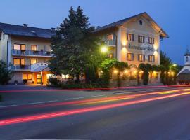 Finkensteiner Hof, Hotel in der Nähe von: KärntenTherme Warmbad-Villach, Finkenstein am Faaker See