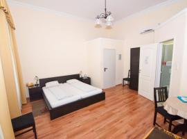 K+T Boardinghouse, bed & breakfast στη Βιέννη
