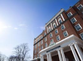 Rodd Charlottetown, hotel in Charlottetown